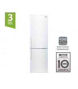Lavadora LG Fh2c3qdp | 8KG 1200RPM A+++