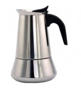 CAFETERA ORBEGOZO KFI-950 | 9 TAZAS ACERO INDUCCIÓN