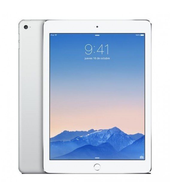 TABLET APPLE IPAD AIR 2 16GB WIFI PLATA