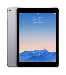 TABLET APPLE IPAD AIR 2 16GB WIFI GRIS ESPACIAL