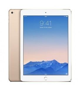 TABLET APPLE IPAD AIR 2 64GB 4G ORO
