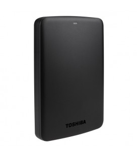 DISCO DURO EXTERNO 2.5 500GB TOSHIBA CANVIO BASIC USB 3.0""