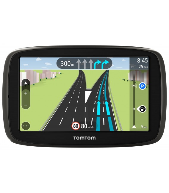 GPS TOMTOM XL START 50