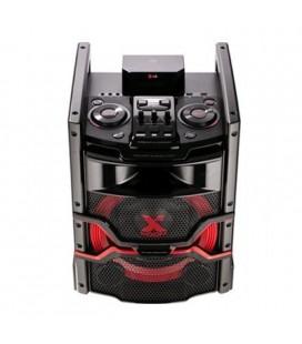 MINI CADENA LG OM5542 | 500W BLUETOOTH NFC AUTO DJ