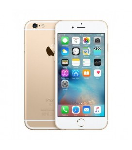 TELEFONO MOVIL APPLE IPHONE 6S 16GB ORO