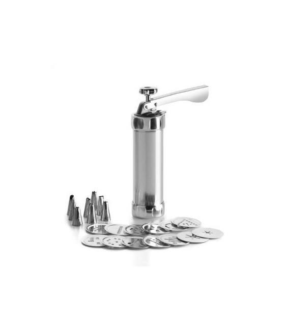 Churrera-Máquina de pastas IBILI 792300