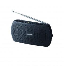 Radio portátil Sony SRF18B
