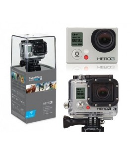 CAMARA GOPRO HERO 3 WHITE