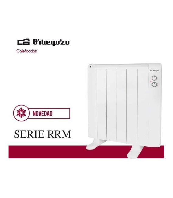 Emisor Térmico Orbegozo  RRM 500