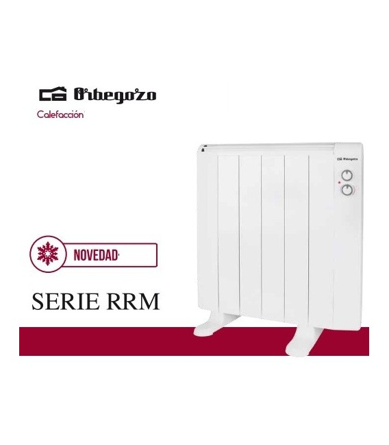 Emisor Térmico Orbegozo  RRM 1000