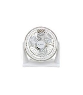VENTILADOR BOX FAN ORBEGOZO BF0128